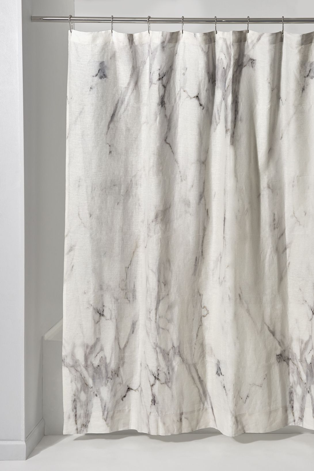Discover Marmo Shower Curtain Online