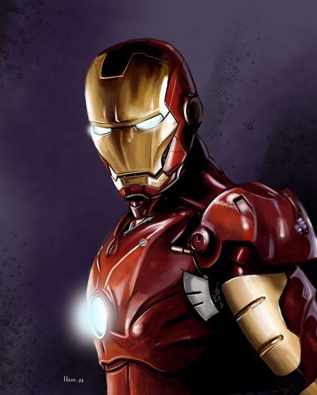 Iron Man Iron Man Marvel Iron Man Dc Comics Art