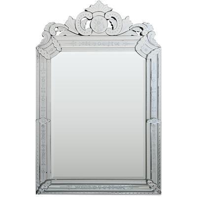 Ren-Wil - Mansard Mirror - MT870 - Home Depot Canada