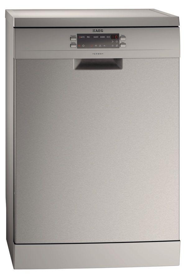 Lave Vaisselle Aeg Fsilencemop Inox 4010620