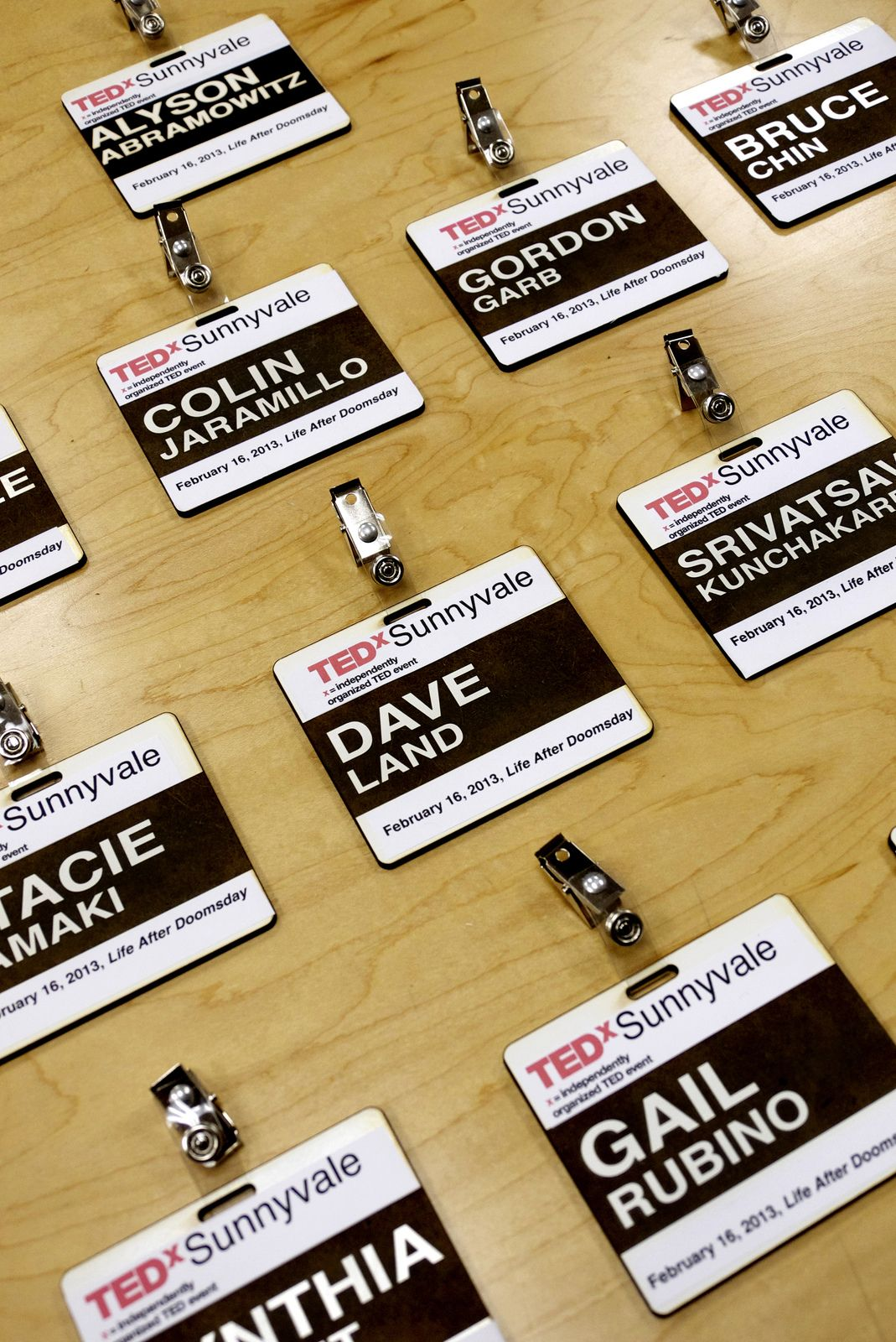 tedx nametags google search tedx design pinterest badge