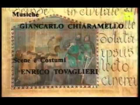 Marco Visconti, titoli di chiusura - YouTube