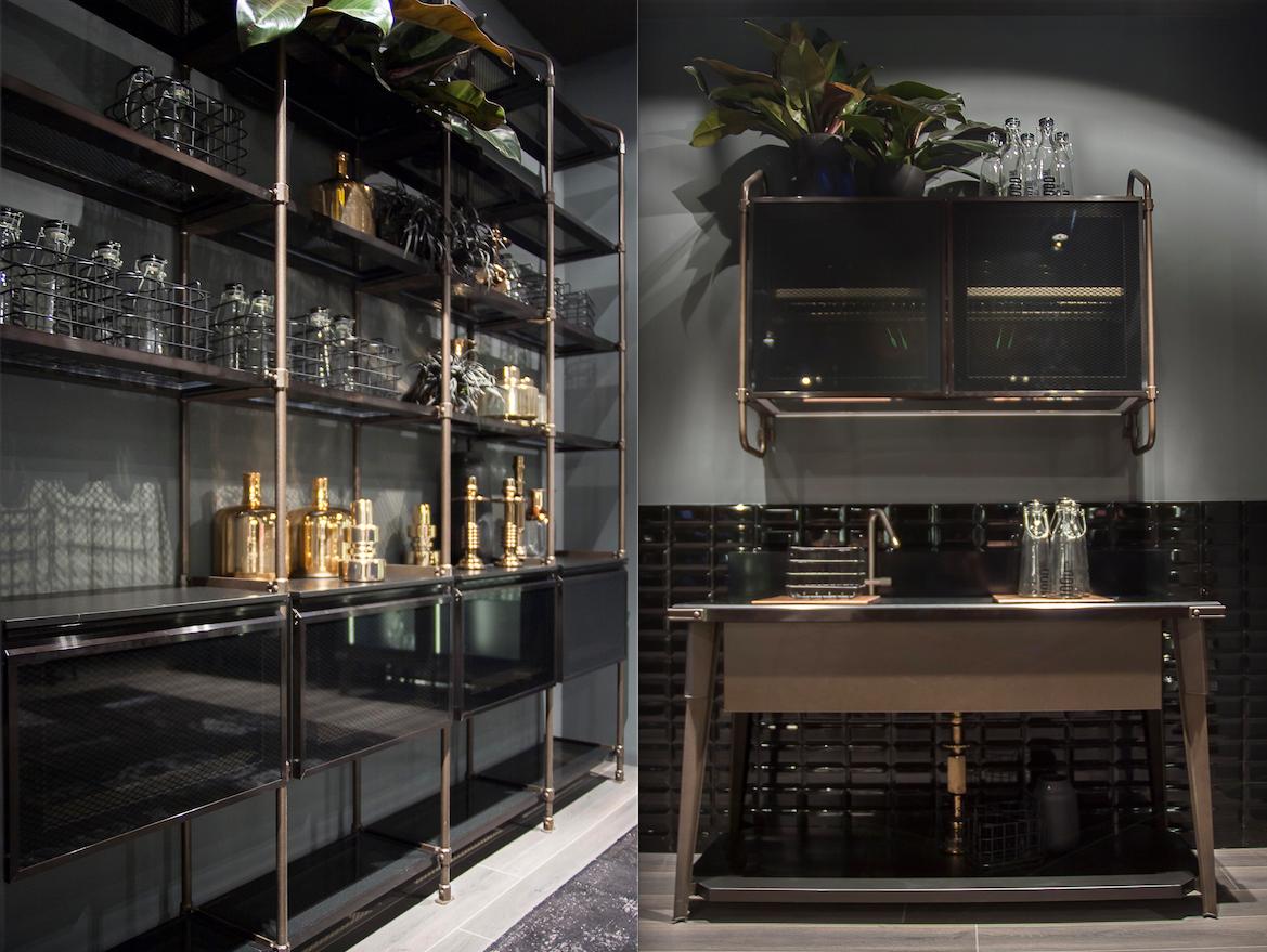 Credenza Moderna Scavolini : Diesel scavolini kitchens to die for pinterest kitchen design