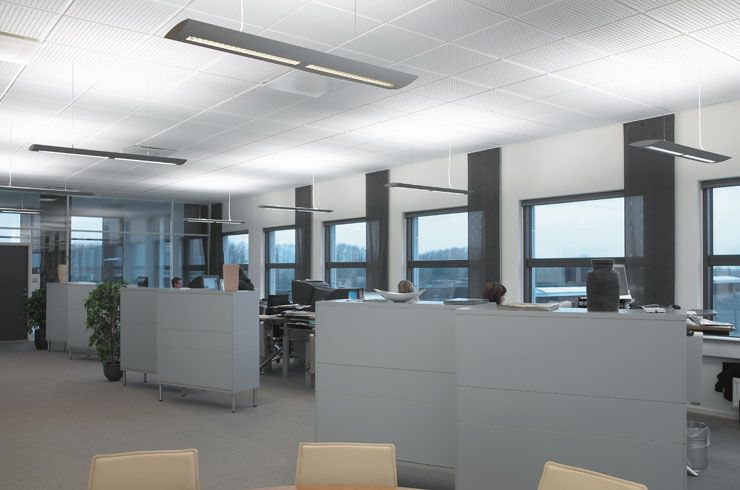 Indirect Lighting Fixtures Indirect Lighting Lighting Fixtures Office Lighting
