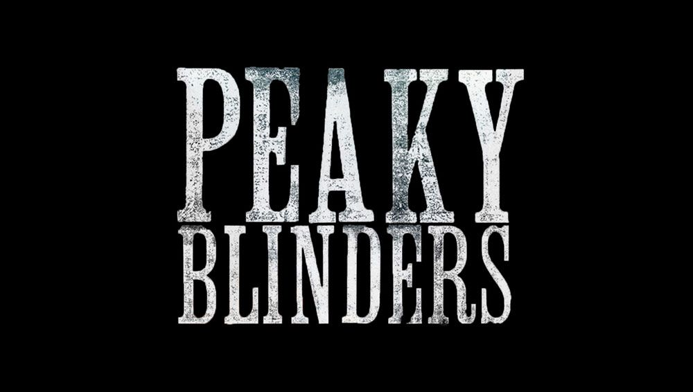 Peaky Blinders Whiskey Old Vintage Poster A3 A4 Size