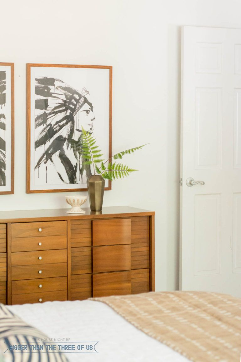 Best Mid Century Modern Bedroom Mid Century Modern Bedroom 400 x 300