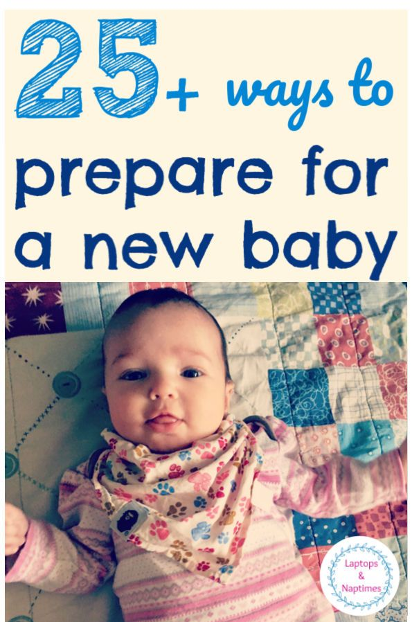 What you ACTUALLY need to do before baby arrives | Before ...