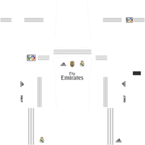 Real Madrid Kit 2015 2016 Dream League Soccer Kits Real Madrid Kit Real Madrid Soccer Kits