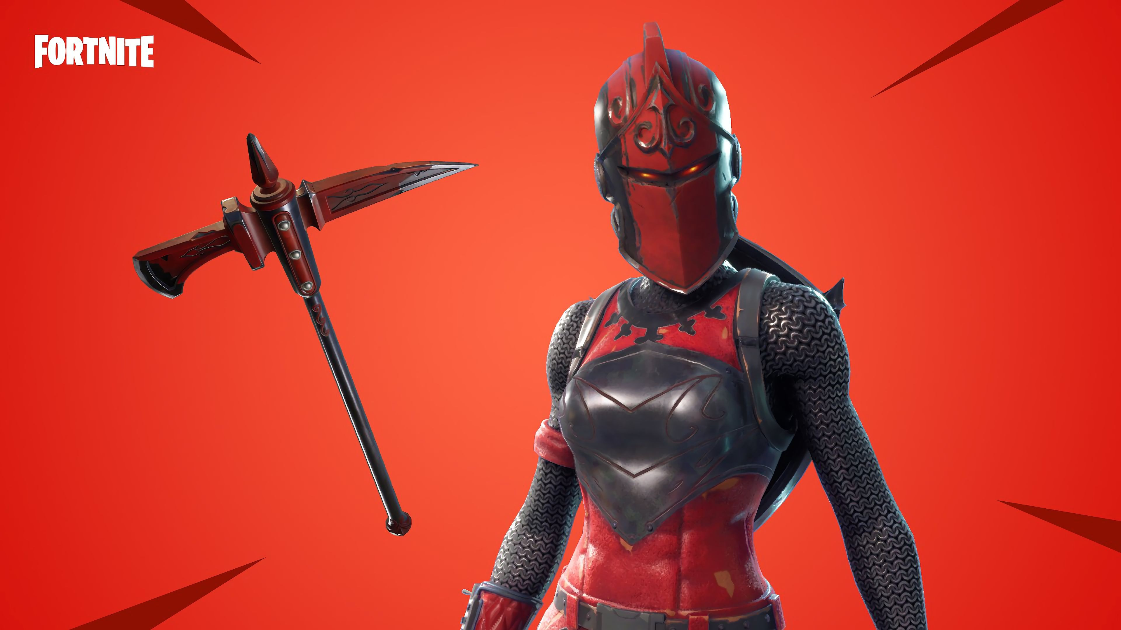 Fortnite Skins Wallpapers Hd Red Knight Red Knight Fortnite Fortnite