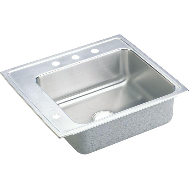 Elkay DRKADQ222065C Sink Lustertone
