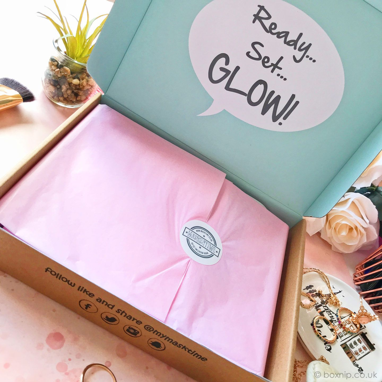 19 beauty Box ideas