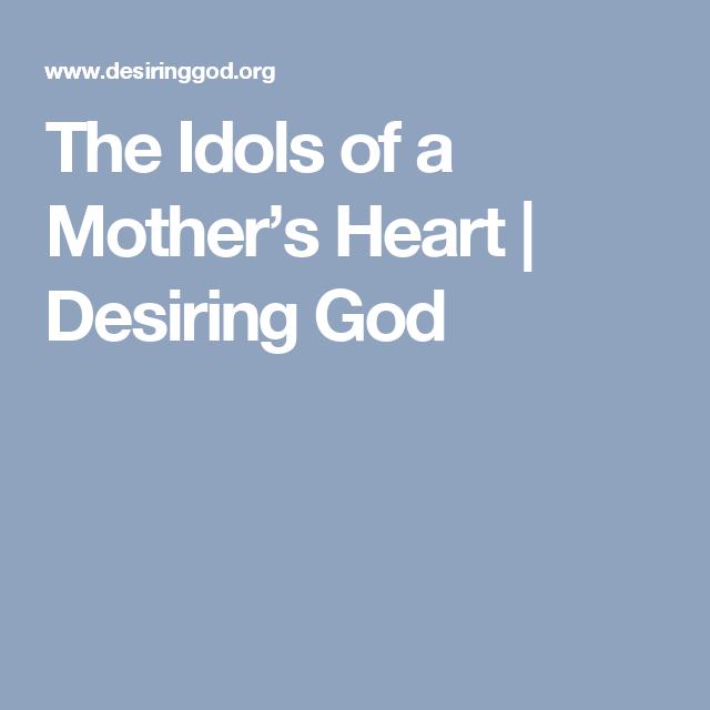Desiring God | 6/6/2013 | Staff.