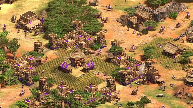 Age of Empires 2: Definitive Edition Review  Classic Strategy for a Modern Palette -
