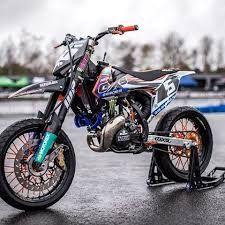 Resultado De Imagen Para Ktm Cross Tuning Super Motos Automoviles Motos