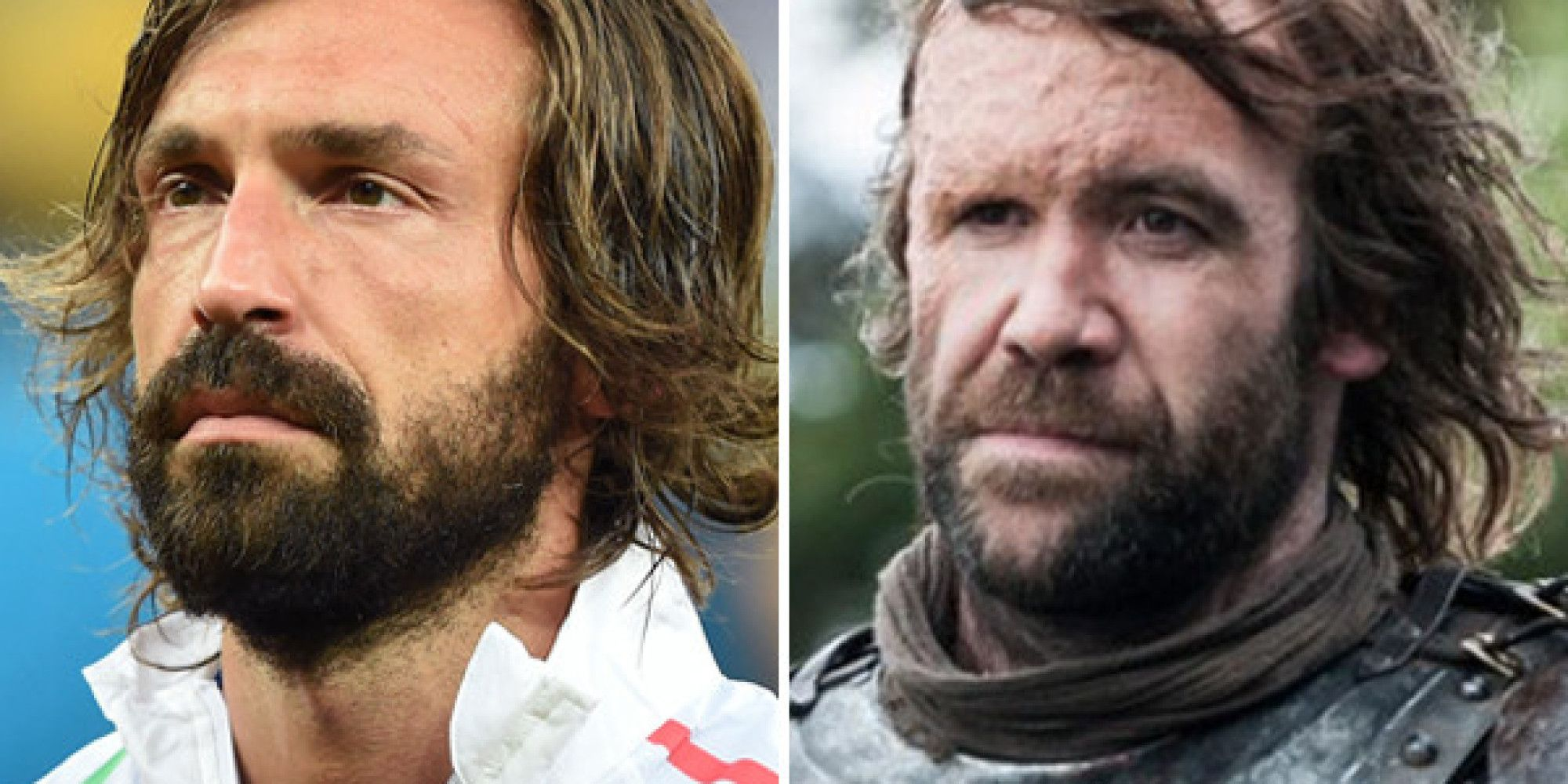 18 World Cup Soccer Stars Who Look Exactly Like Celebrities #WorldCup2014