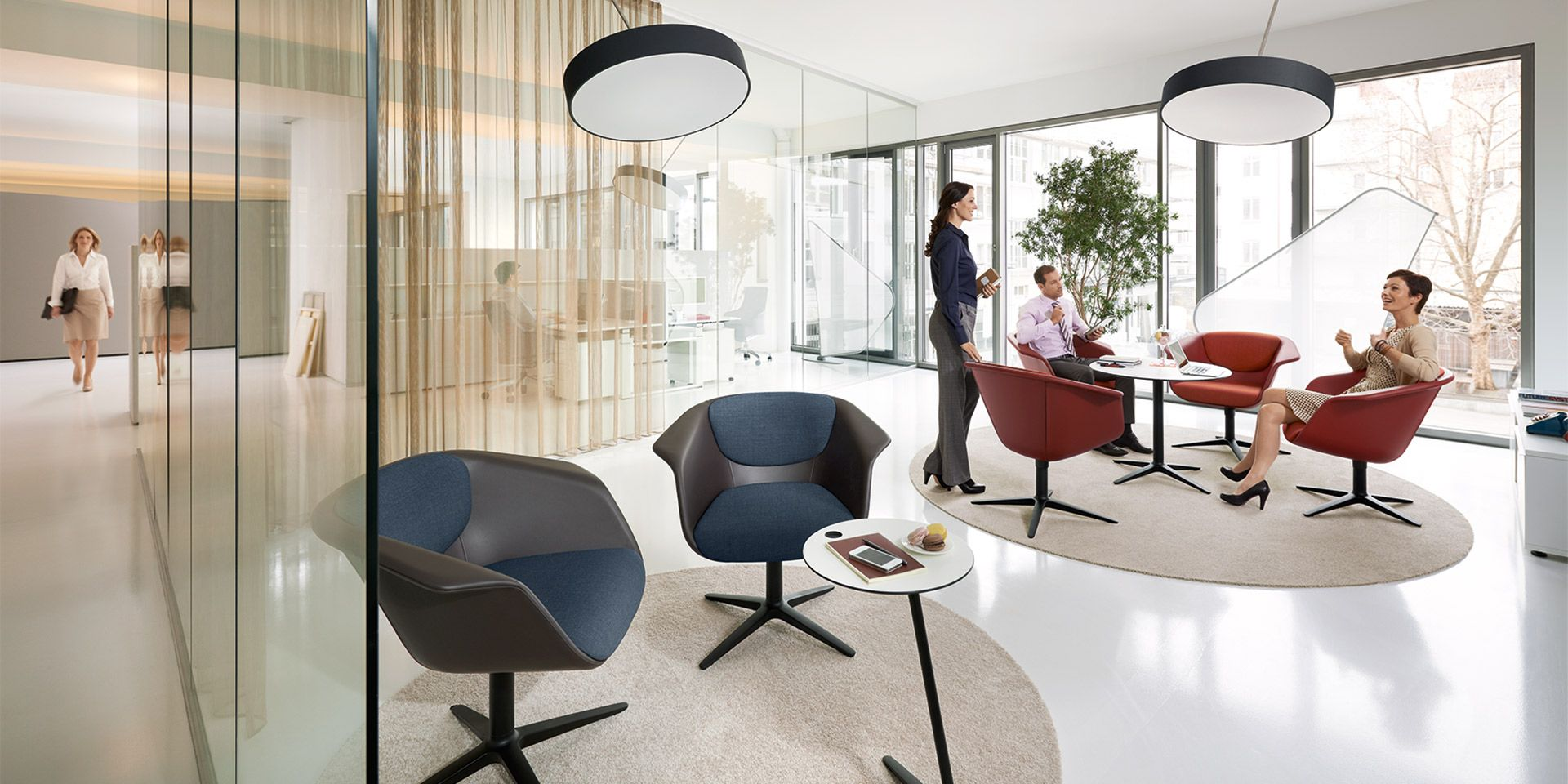 Sedus - Einer der europaweit führenden Hersteller von hochwertigen ...