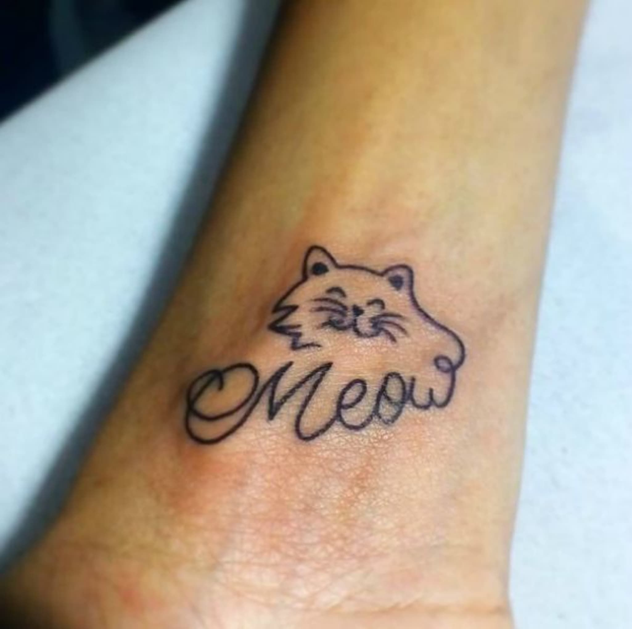 56 Cat Tattoos That Will Make You Want To Get Inked Cat Tattoo Cat Tattoo Designs Tattoos