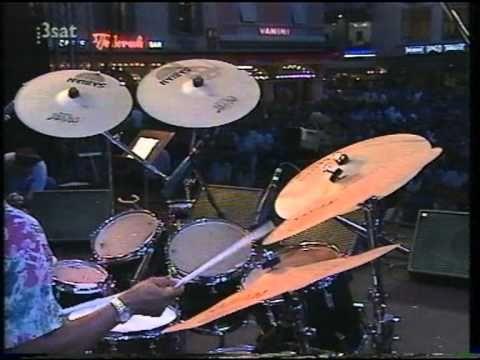 John Abercrombie Dave Holland Jack Dejohnette Gateway Trio