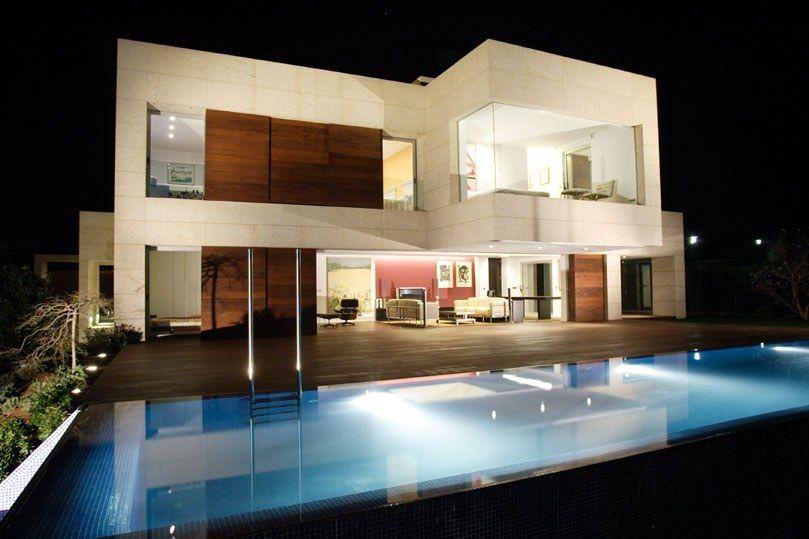 Extremamente Casa contemporanea | casa | Pinterest | Fachada sobrado  DA66