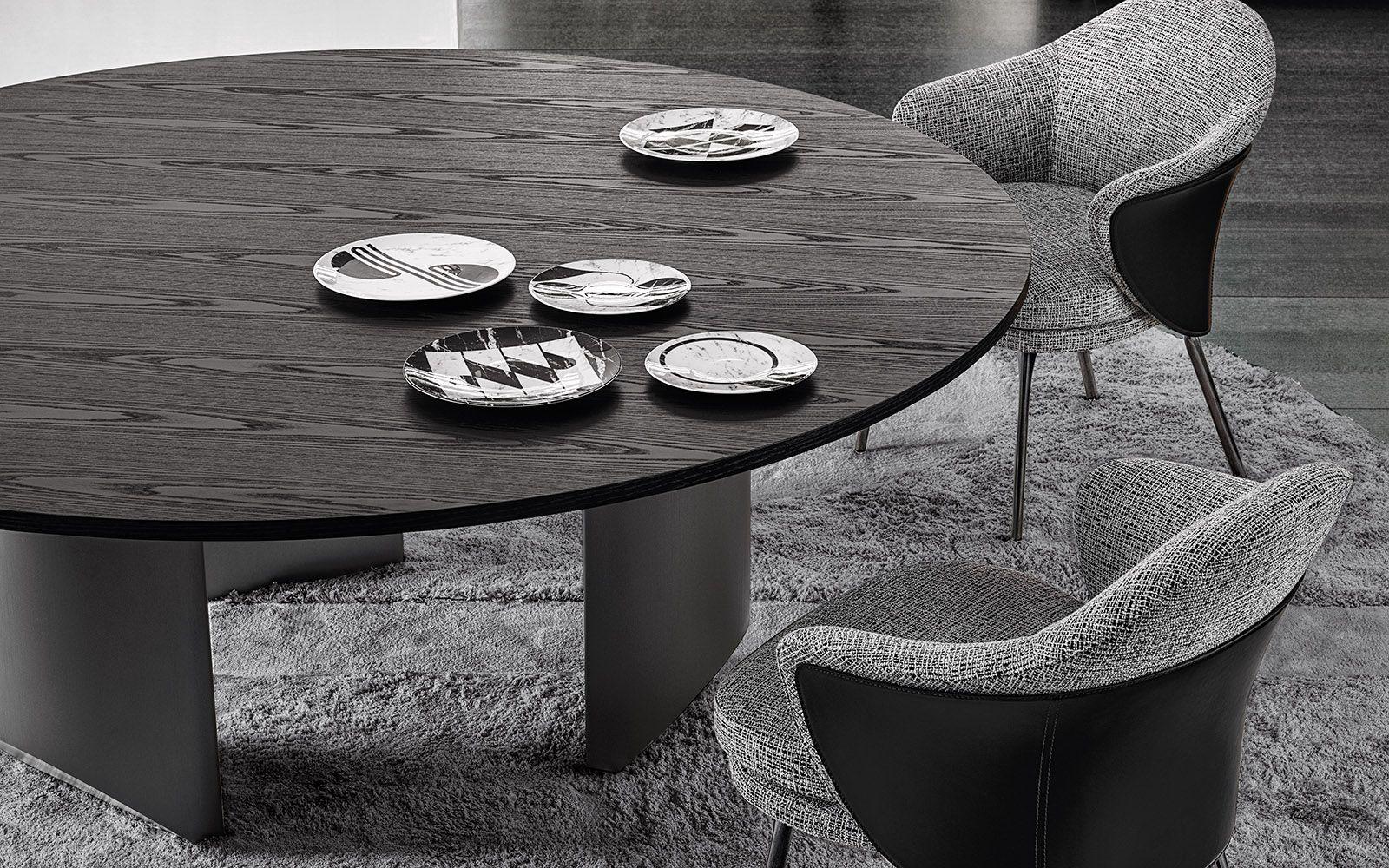 Wedge Dining Table Nendo Design Angie Dining Chair Gamfratesi Design Minotti Nendo Table Wedge Gamfratesi Nendo Design Dining Table Table