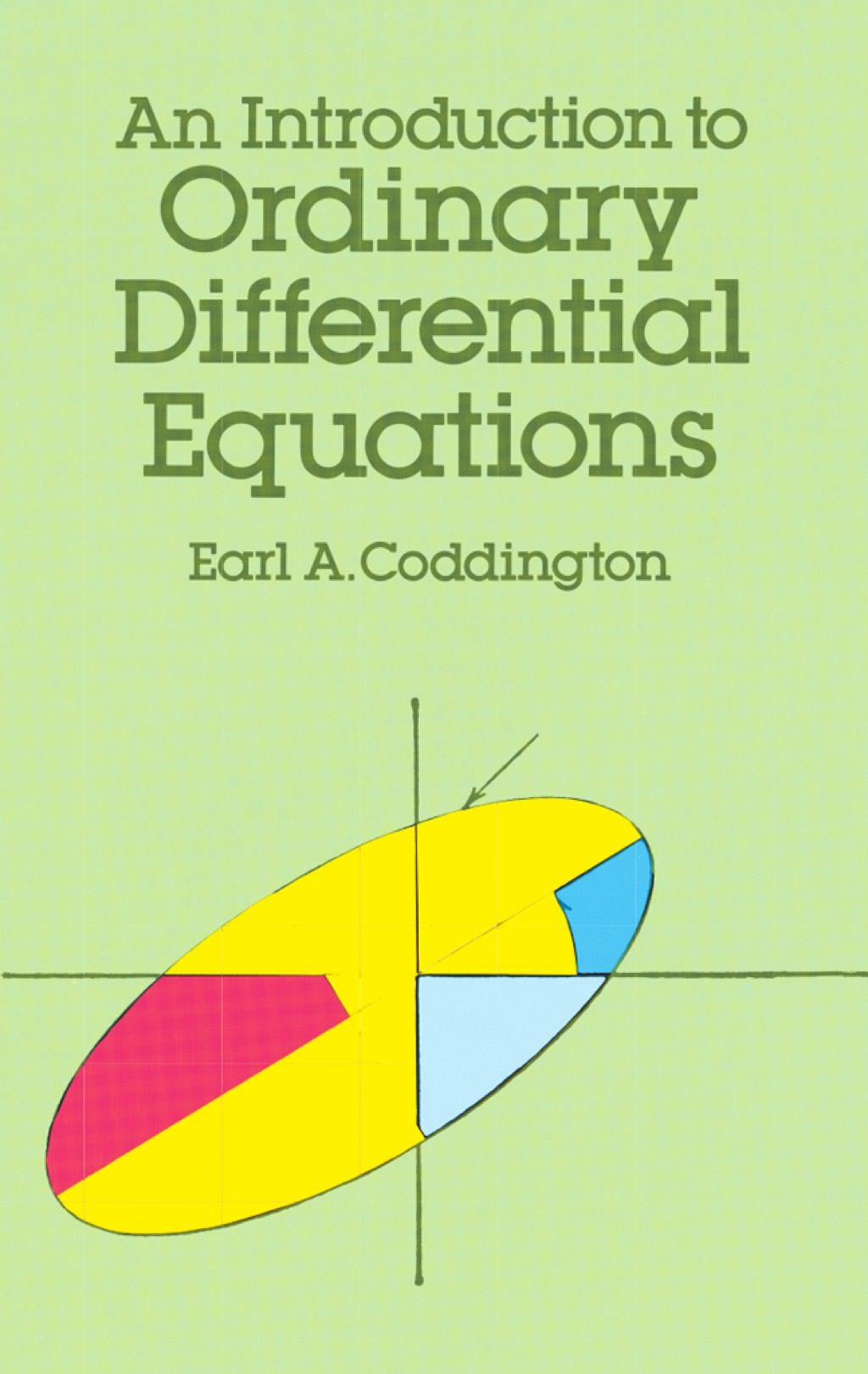 An Introduction To Ordinary Differential Equations Ebook Differential Equations Equations Math Books