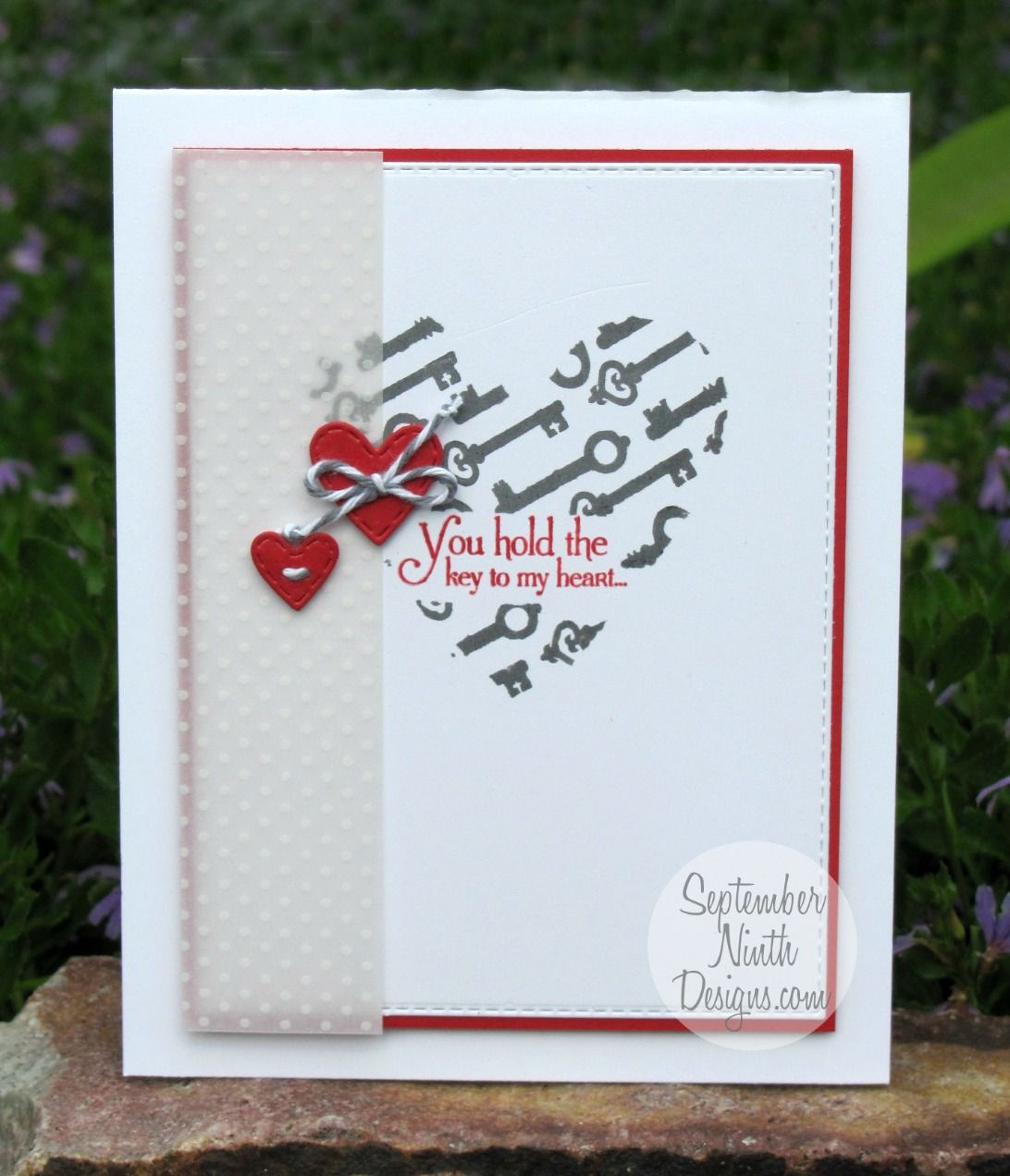 Key To My Heart Valentines Cards Key To My Heart Wedding Shower Cards