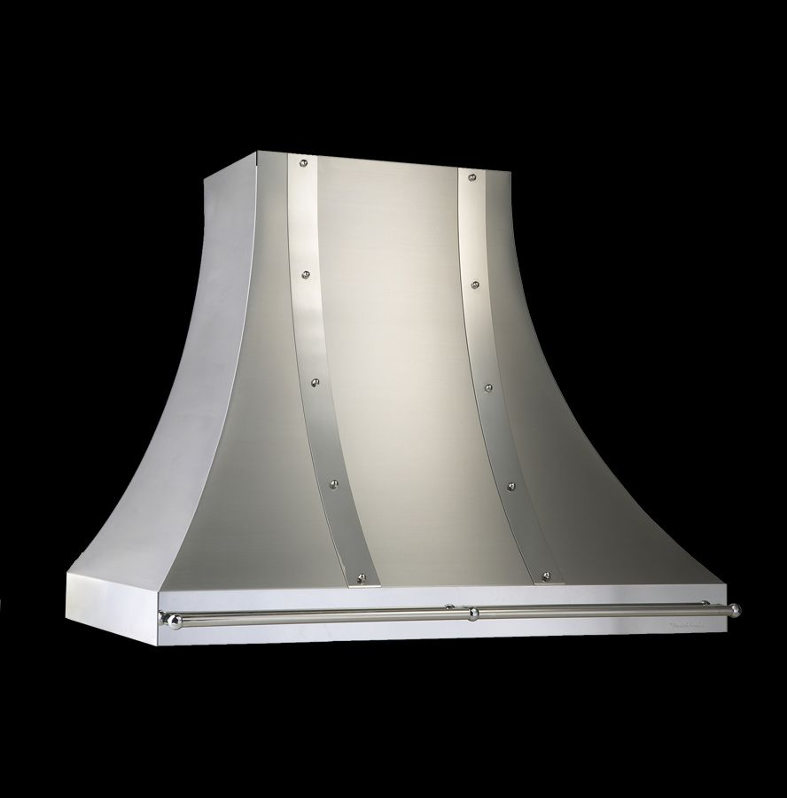 Vent A Hood JDH C2 Designer Series Love the details in this wall