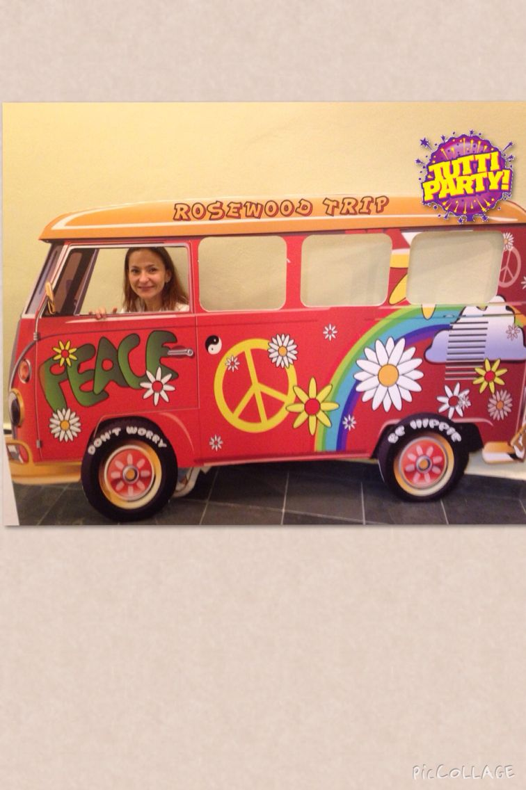 Photo boot frame,! Peace and love Party! Hippie Party! 60's Party, Marco para fotos fiesta hippie!