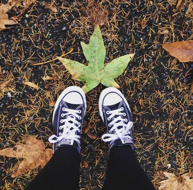Autumng Asthetics: • Tumblr Aesthetics •