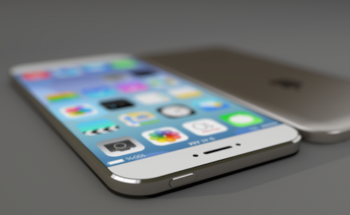 Apple invested 700 million for sapphire screen iPhone 6