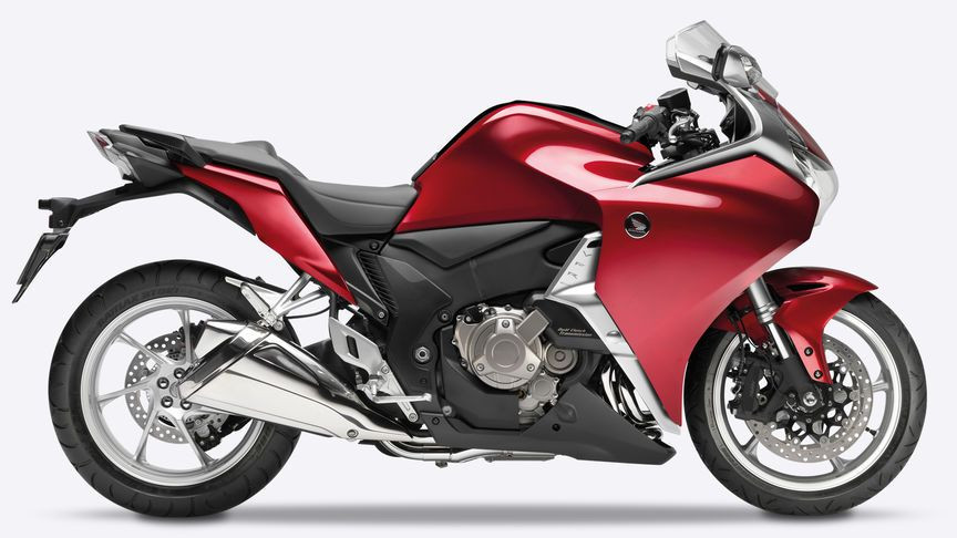 VFR1200F Specifications Sport Touring Motorcycles