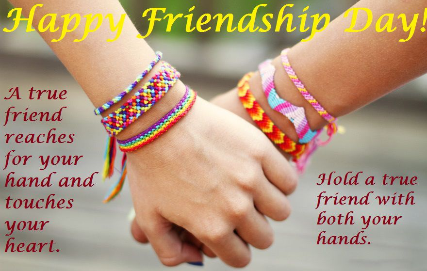 Friendship Day Quotes Friendship Quotes Friendship Quotes And