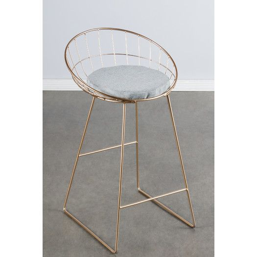 Kylie 26 Quot Bar Stool For The Kitchen Pinterest