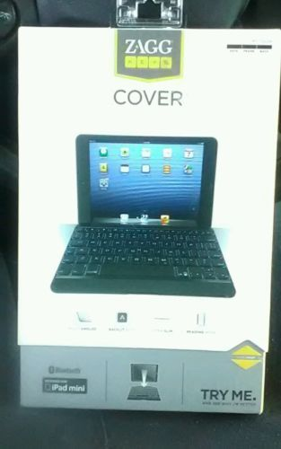 ZAGGkeys Cover Case with Bluetooth Keyboard for Apple iPad Mini!!  https://t.co/Bh3Pq0fksK https://t.co/oGmXZnBbtH