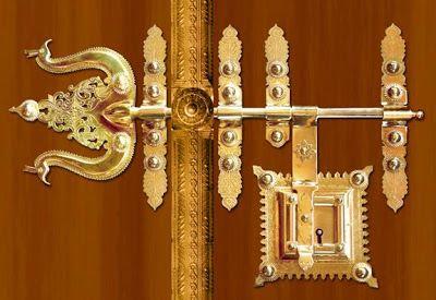 Manichithrathazhu Doors Manichitrathazhu Doors Lock Kerala