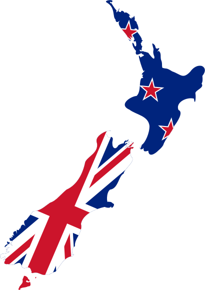 File Flag And Map Of New Zealand Svg New Zealand Flag New Zealand Tattoo Map Of New Zealand
