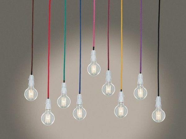 Pendellampen - die aktuelle Tendenz in der Welt der Beleuchtung