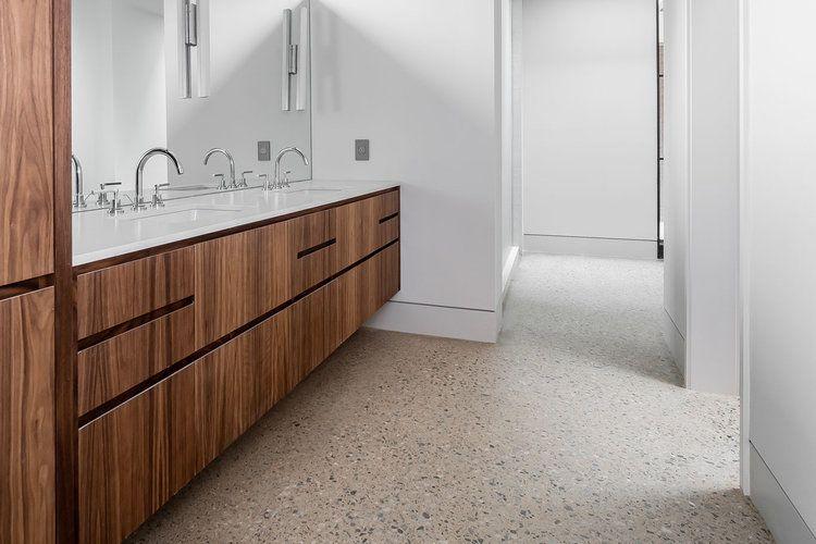 Craftsman concrete floors texas concrete floor polishing