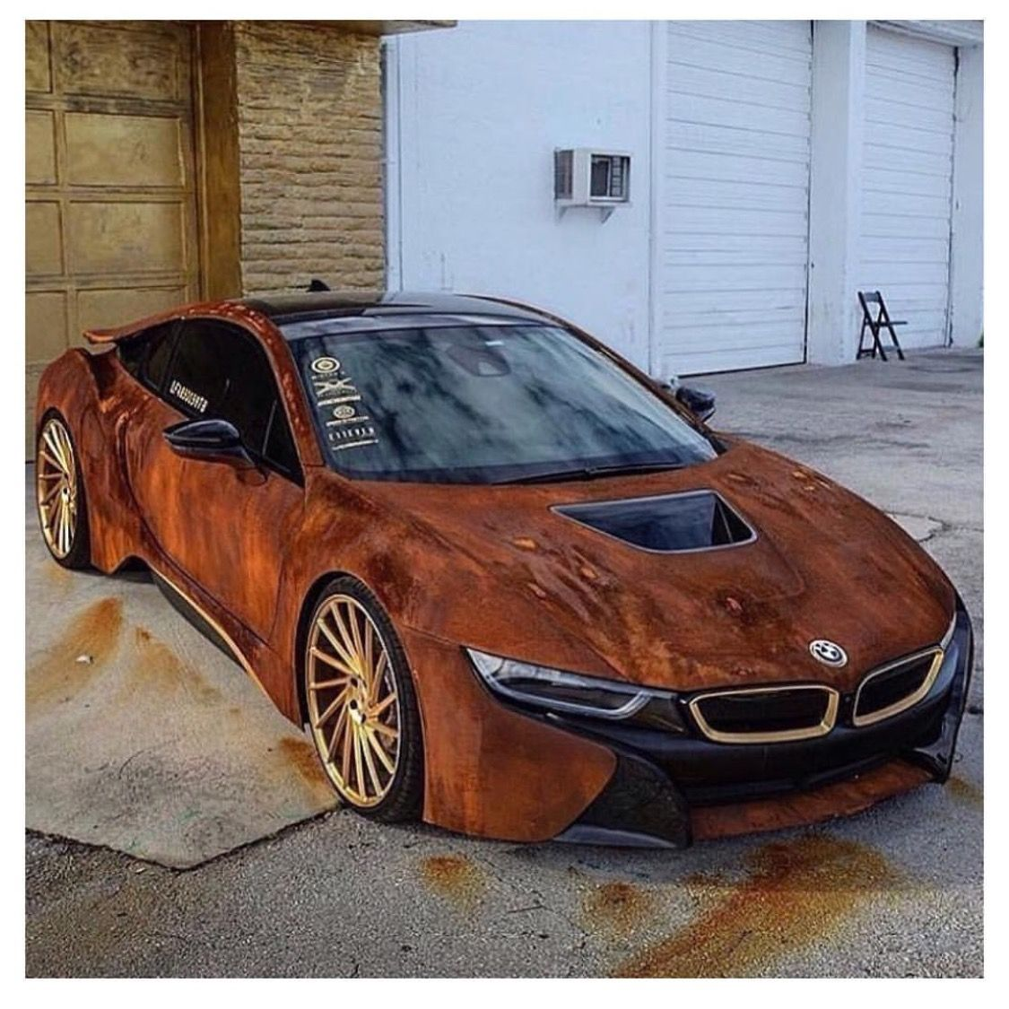 Bmw I8 Electric Car And Different Color Infiniti Pinterest