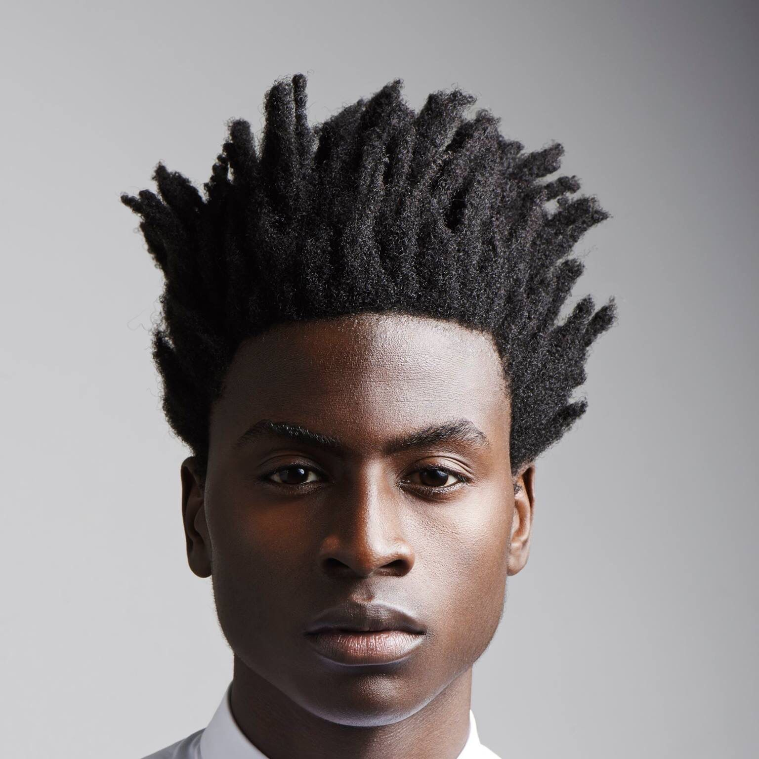 Aldiouma fofana natural hair men pinterest locs hair style