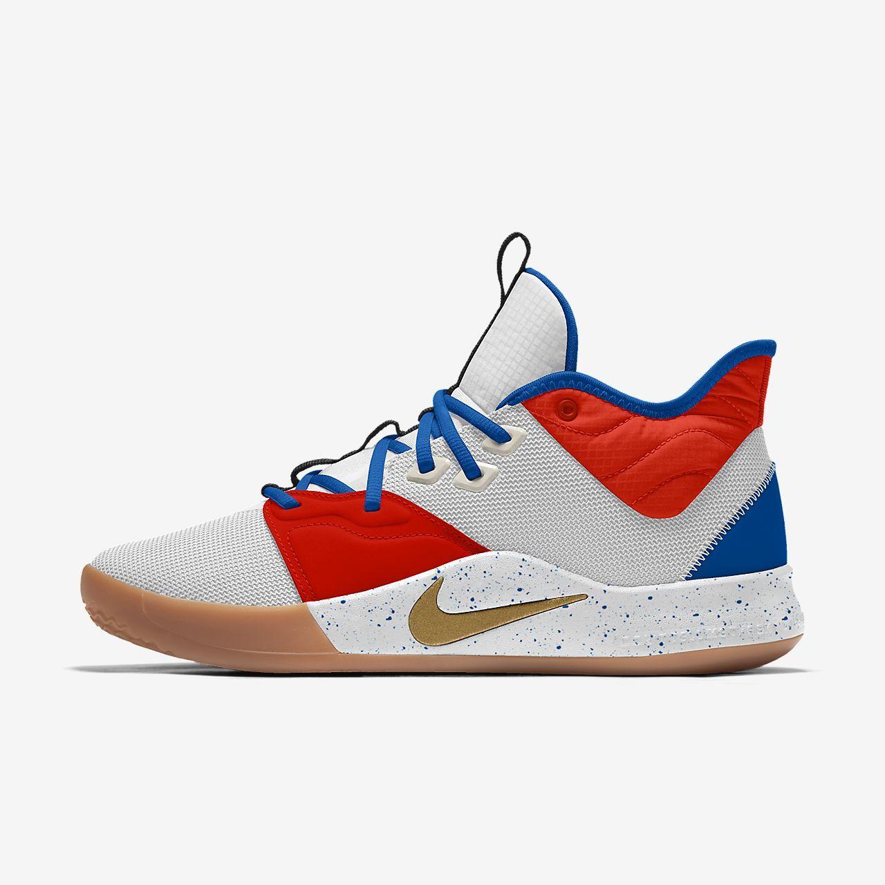 You Custom Basketball Shoe. Nike.com