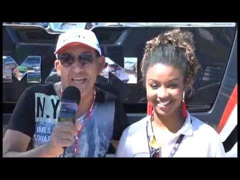 . Espaço do Caminhoneiro Fórmula Truck / Gyn 2015