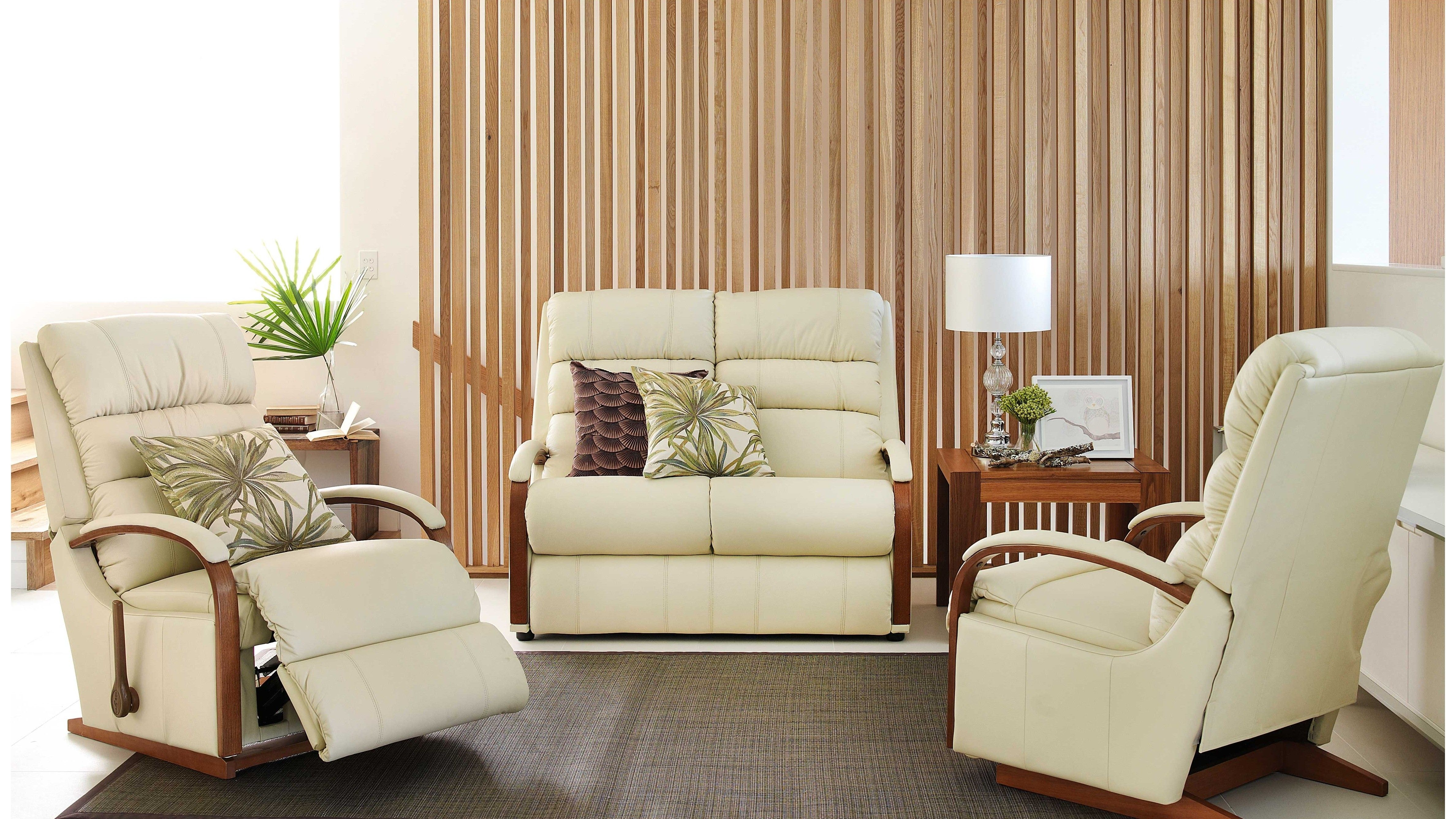 Charleston 3 Piece Lounge Suite Couches Suites