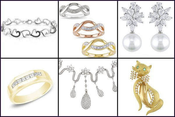 Everyone loves diamonds - and they happen to be April's Birthstone | Overstock.com Blogs