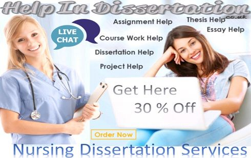 Dissertation Writing Services | Thesis Writing Help