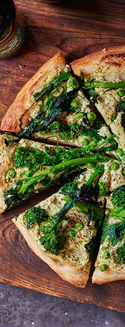 Bimi en Pizza