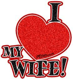 Love wife i miss 😍 and my 26 Wife