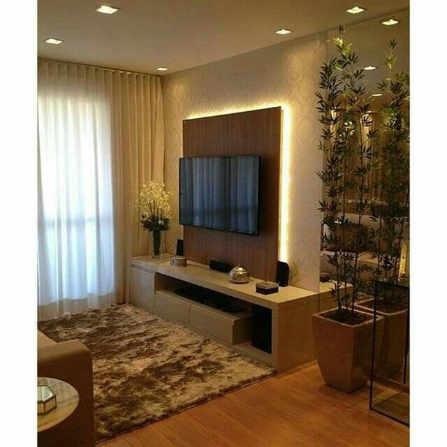 Small Living Room With Tv: Pin By Katlyn Curato Mansing On Love You Kath