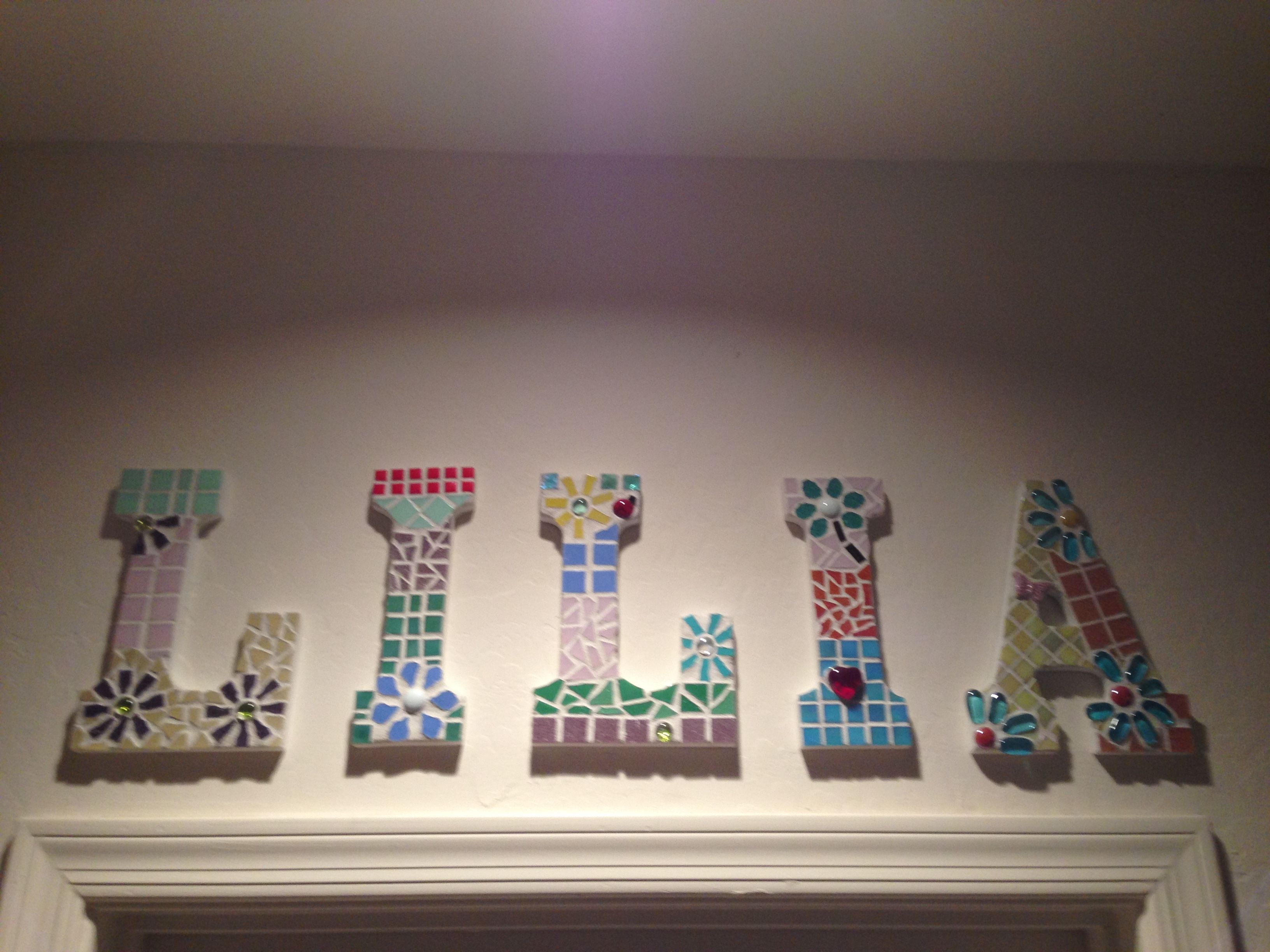 Pin By Lisa Rass On Love To Mosaic In