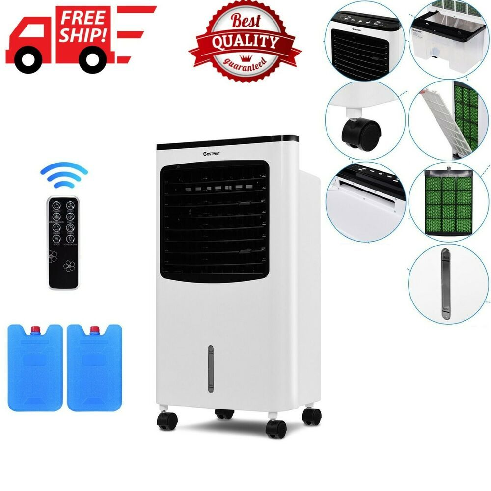 Best Choice For Air Conditioner With 2 Ice Crystal Box Its Non